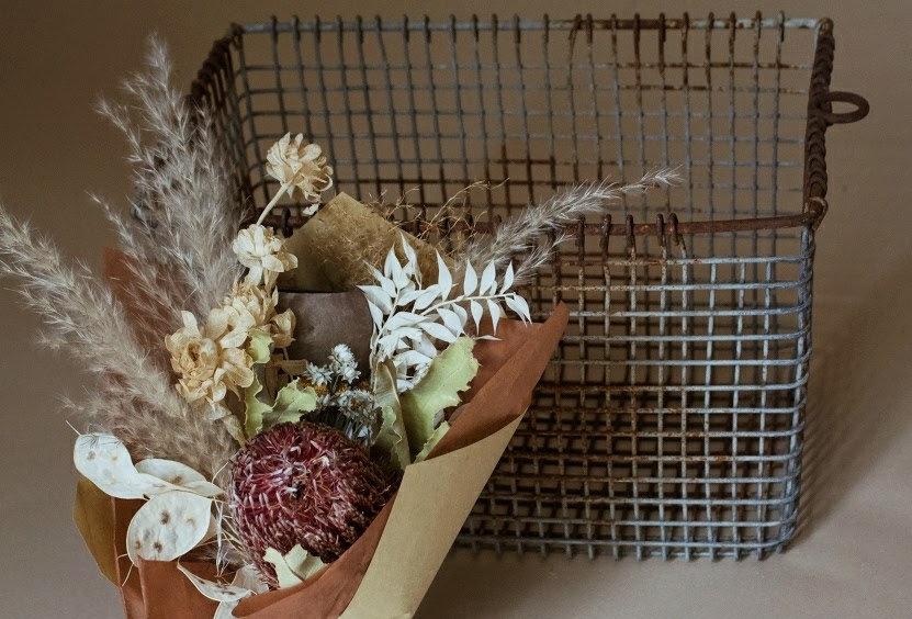Posy Songbird Bouquet