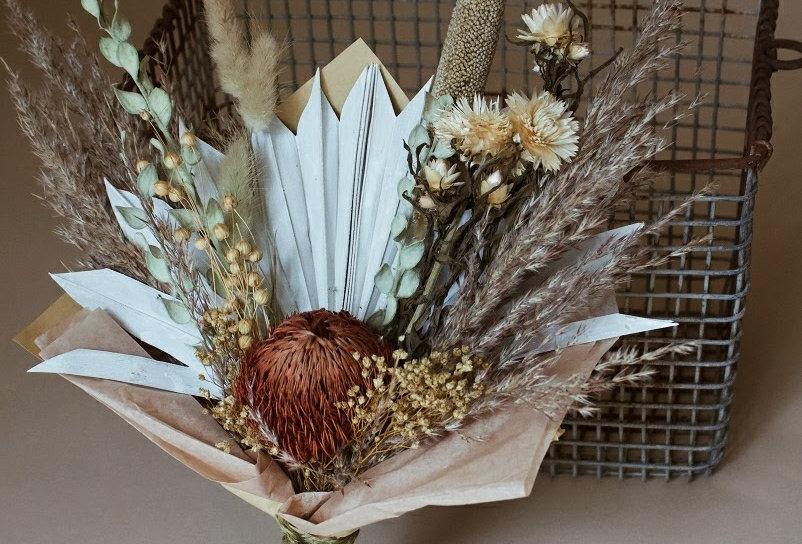Posy California Bouquet