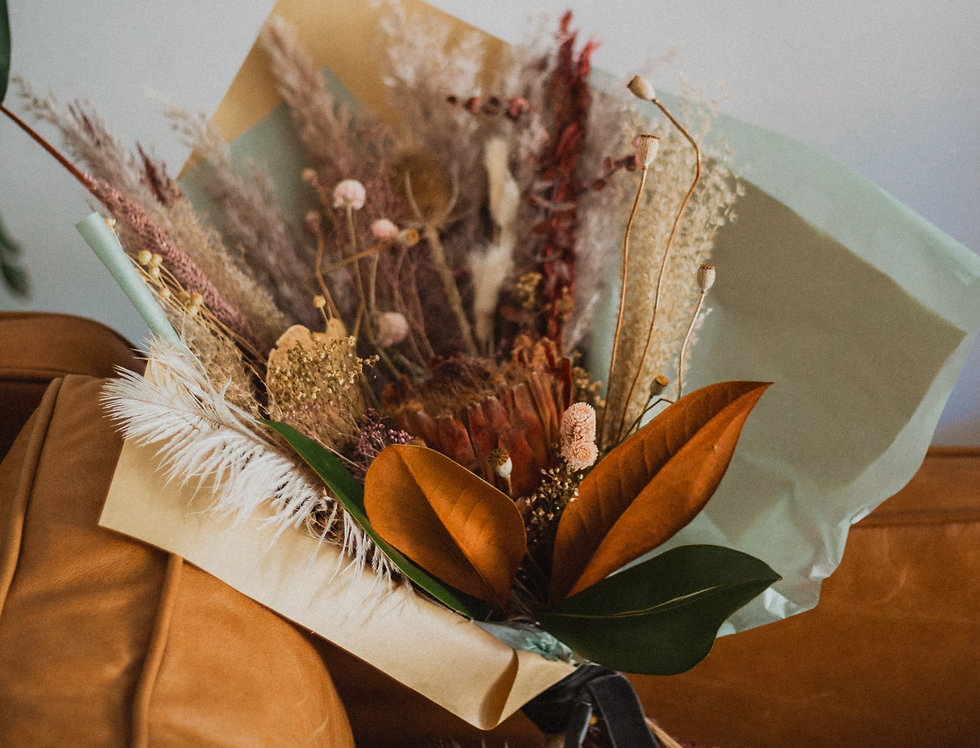 Tapestry Bouquet