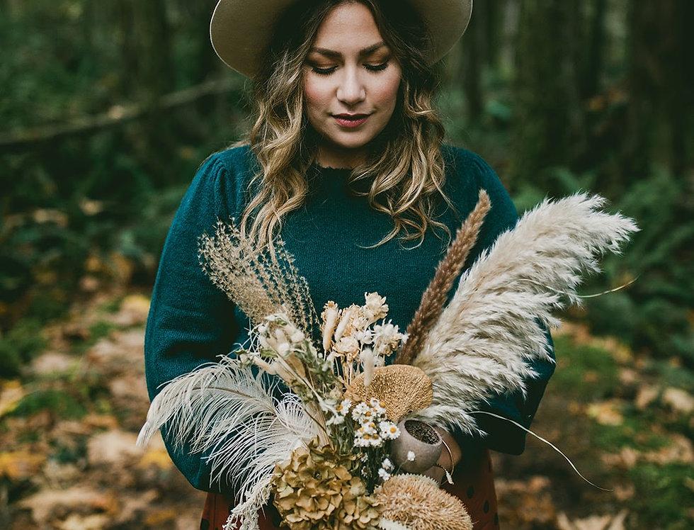 Songbird Bouquet