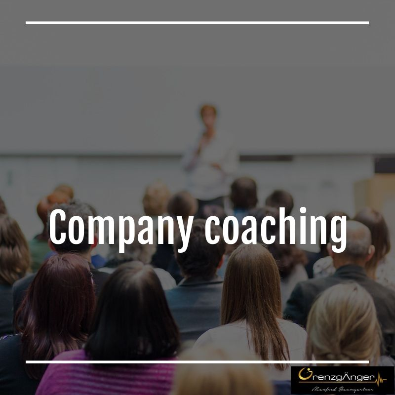 Company Coaching