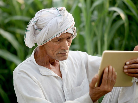 Why AgriBot? Our inspiration to classifieds app for Agribusiness and Farmers