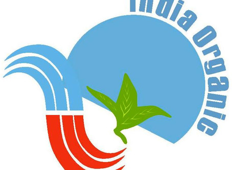 How to be certified organic in India