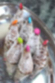 Árboles de enjambre