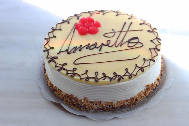 """""""Amaretto"""""""