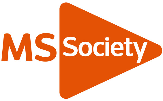 Why I am raising £50,000 for the Multiple Sclerosis Society