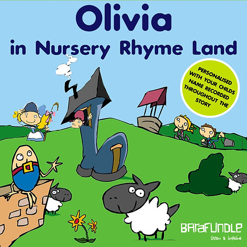 Olivia In Nursery Rhyme Land - Download