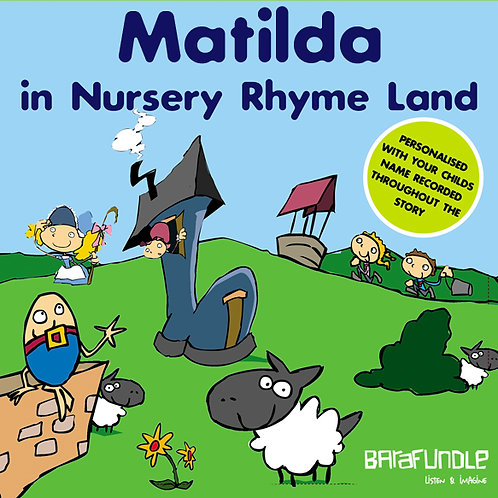 Matilda In Nursery Rhyme Land - Download