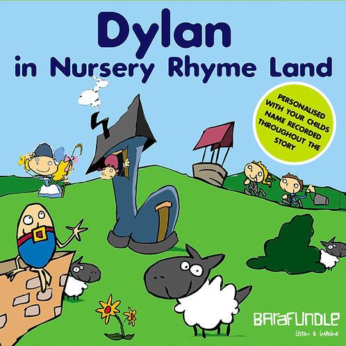 Dylan In Nursery Rhyme Land - Download