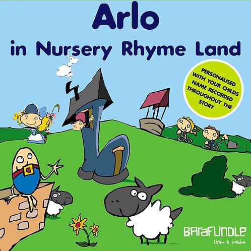 Arlo In Nursery Rhyme Land - Download
