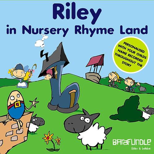 Riley In Nursery Rhyme Land - Download