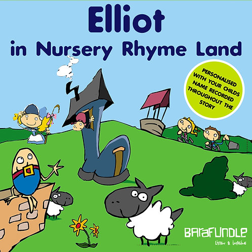 Elliot In Nursery Rhyme Land - Download