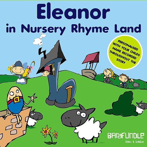 Eleanor In Nursery Rhyme Land - Download