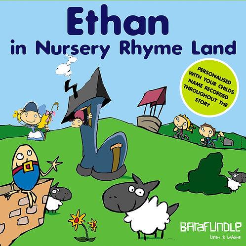 Ethan In Nursery Rhyme Land - Download