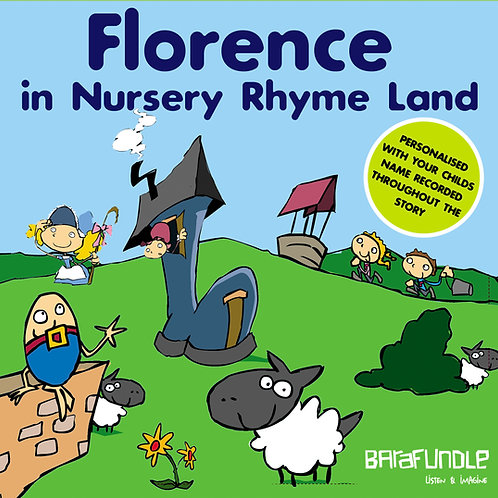Florence in Nursery Rhyme Land - Download