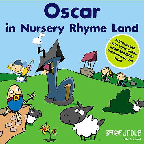 Oscar In Nursery Rhyme Land - Download