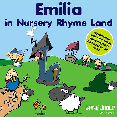 Emilia In Nursery Rhyme Land - Download