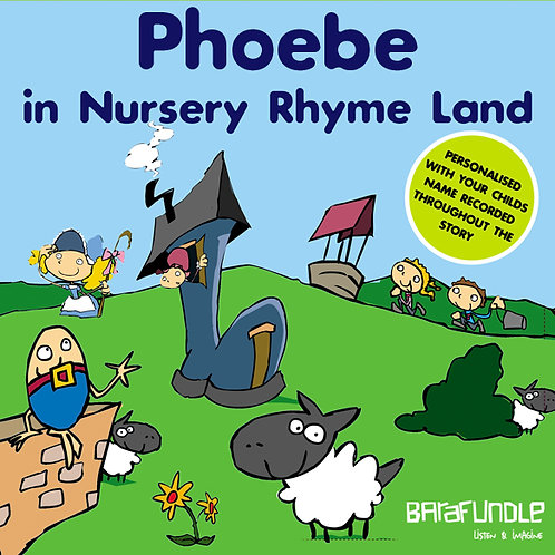 Phoebe In Nursery Rhyme Land - Download