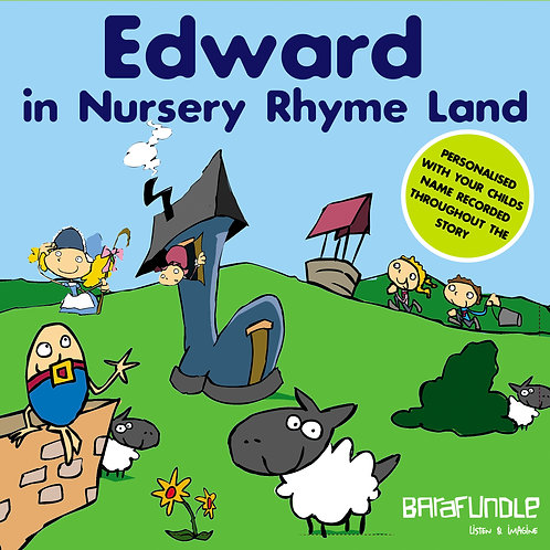 Edward In Nursery Rhyme Land - Download
