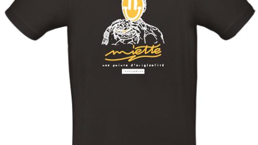 Tee-Shirt Perso