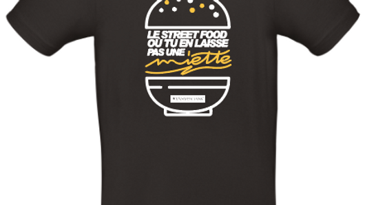 Tee-Shirt Miette
