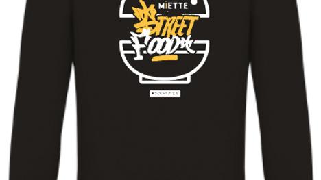 Sweat StreetFood