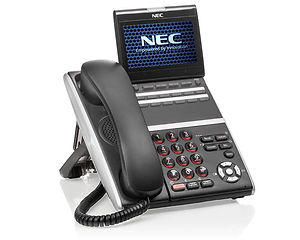 NEC IP color display Business Telephone