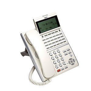 NEC 24 button Business Telephone