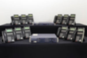 NEC Business Telephones