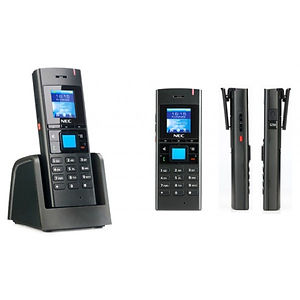 NEC cordless Business Telephone