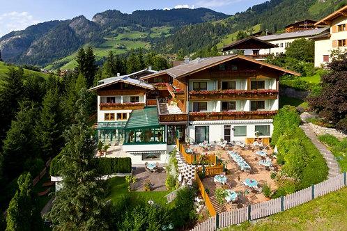 4. Stammkundentreffen im Salzburger Land