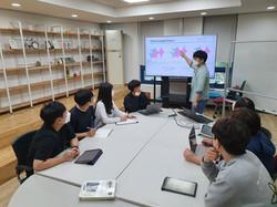 영상처리시스템연구실, LG전자 타깃랩(Target Lab) 선정