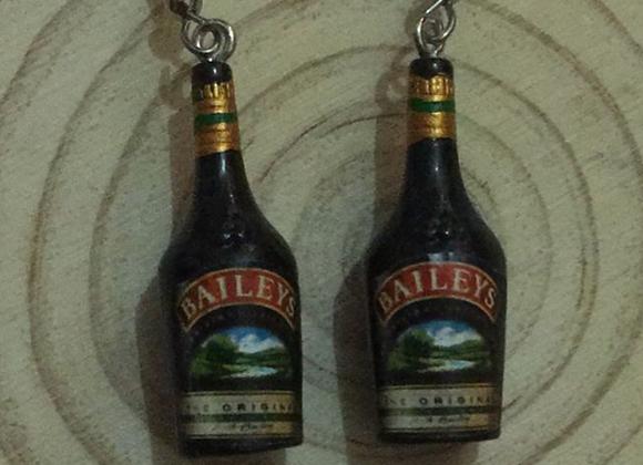 Baileys earrings
