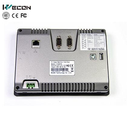 Wecon PI 7 pulgadas HMI  PI8070