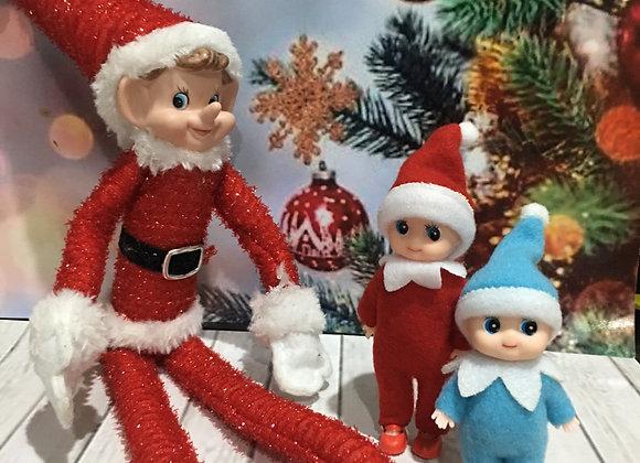 Children elf