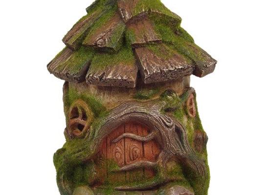 Fairy Garden Gnome House