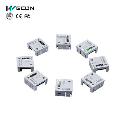 Wecon PLC Extensions BD