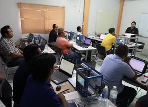 Wecon Three Seminars in Asia and South America