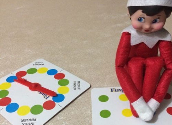 Elf on the Shelf Compatible Accessories and Games