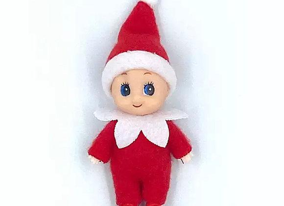 Toddler elf