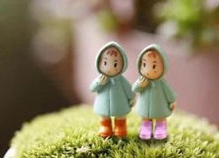 Fairy Garden Person
