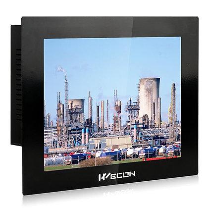 10.4 Pulgadas PC Industrial: WPC-100403A
