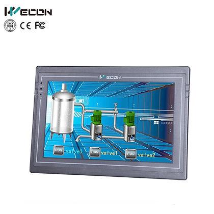 Wecon PI 10.2 pulgadas HMI  PI8102