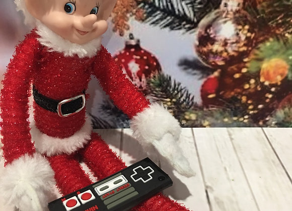 Elf sized gaming controller NES