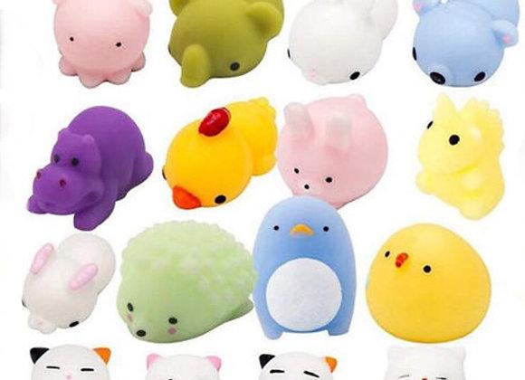 Fidget squeeze squishy toys