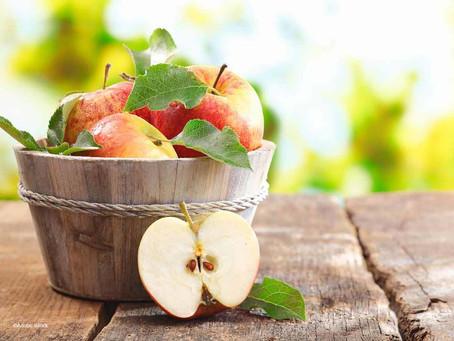 La pomme et ses bienfaits
