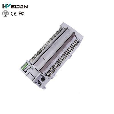 Wecon 48 I/O PLC : LX3VP-2424MR