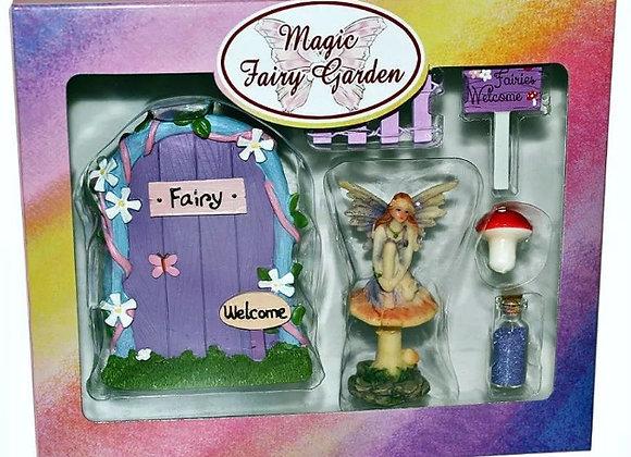 Fairy door accessory kit