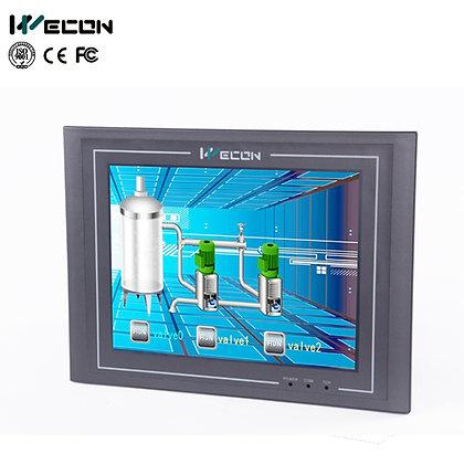 Wecon PI 10.4 pulgadas HMI  PI8104