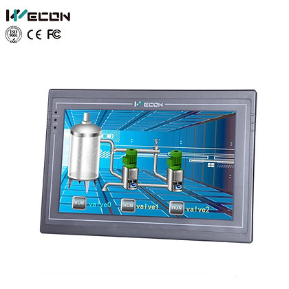 Wecon PI 10.2 pulgadas HMI  PI8102H